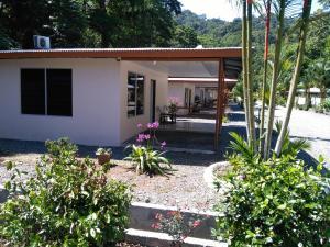 Puerto Vargas lodge, Cahuita