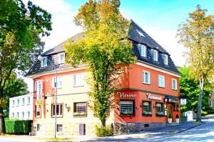 Hotel Schmidt Mönnikes, Hotely  Bochum - big - 30
