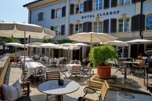 Hotel Florhof (8 of 30)