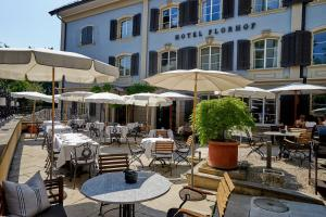 Hotel Florhof (1 of 30)