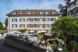Hotel Florhof (11 of 30)