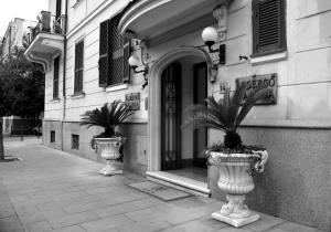 Hotel Malaga - AbcRoma.com