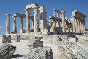 Philoxenia By Kyriakakou Aegina Greece