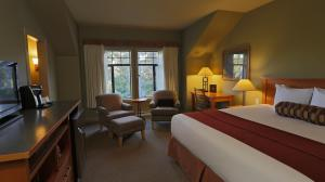Long Beach Lodge Resort, Üdülőtelepek  Tofino - big - 2