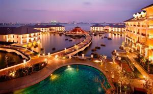 InterContinental Hanoi Westlak..