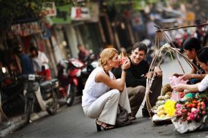 InterContinental Hanoi Westlake (35 of 58)