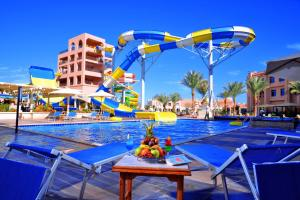 Albatros Aqua Park Resort - Families and couples only