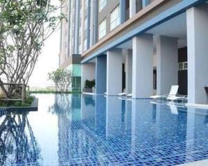 Baan Kiang Fah Huahin by the sea, Apartmány  Hua Hin - big - 3