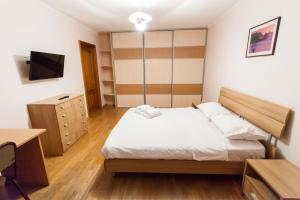 Apartment on Energetikov 53/3