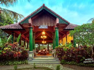 Margo Utomo Eco Resort, Resort  Kalibaru - big - 32