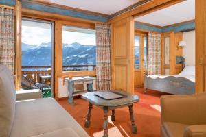 Hotel Montpelier, Hotels  Verbier - big - 2