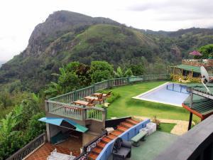 The View Ella