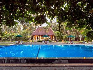 Margo Utomo Eco Resort, Resort  Kalibaru - big - 33
