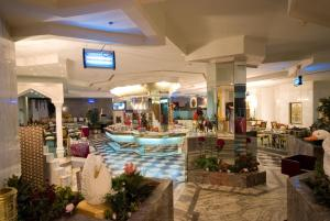 Casablanca Hotel Jeddah, Hotels  Dschidda - big - 80