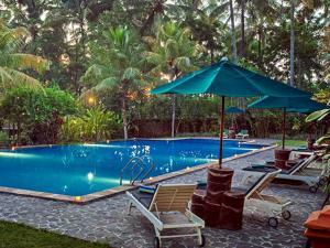 Margo Utomo Eco Resort, Resort  Kalibaru - big - 34