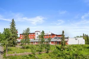 Thon Hotel Skeikampen