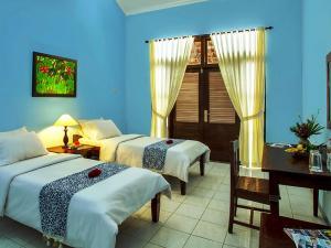 Margo Utomo Eco Resort, Resort  Kalibaru - big - 40