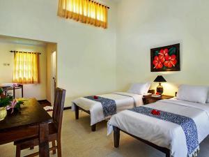 Margo Utomo Eco Resort, Resort  Kalibaru - big - 39
