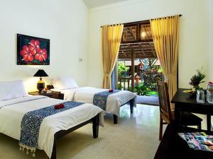 Margo Utomo Eco Resort, Resort  Kalibaru - big - 37