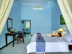 Margo Utomo Eco Resort, Resort  Kalibaru - big - 36