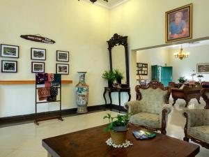 Margo Utomo Eco Resort, Resort  Kalibaru - big - 54