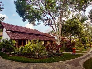 Margo Utomo Eco Resort, Resort  Kalibaru - big - 48