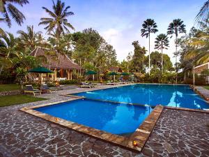 Margo Utomo Eco Resort, Resort  Kalibaru - big - 46