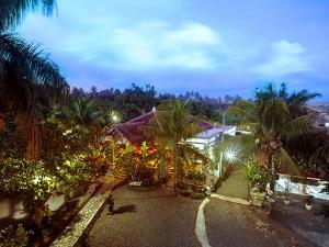 Margo Utomo Eco Resort, Resort  Kalibaru - big - 47