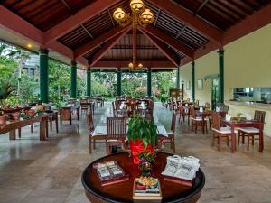 Margo Utomo Eco Resort, Resort  Kalibaru - big - 57