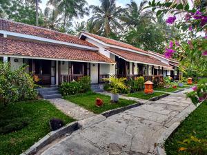 Margo Utomo Eco Resort, Resort  Kalibaru - big - 49