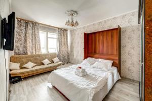 obrázek - Apartments Oryzheyniy pereulok 5-005