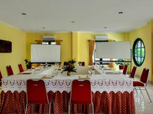Margo Utomo Eco Resort, Resort  Kalibaru - big - 59
