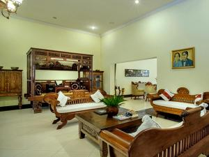Margo Utomo Eco Resort, Resort  Kalibaru - big - 51