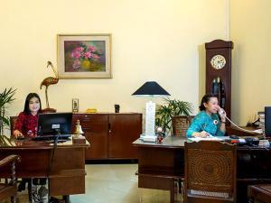 Margo Utomo Eco Resort, Resort  Kalibaru - big - 53
