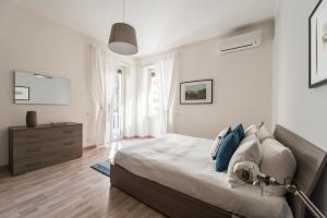 Quiet and renovated apartment near Vatican Museums - Rome