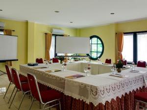 Margo Utomo Eco Resort, Resort  Kalibaru - big - 58