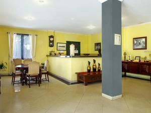 Margo Utomo Eco Resort, Resort  Kalibaru - big - 60