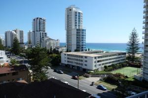 Queensleigh - Gold Coast
