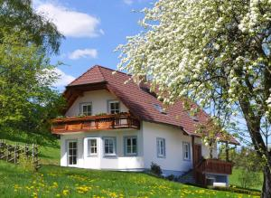 Urlaub am Bauernhof Hans im Winkel - Apartment - Wenigzell