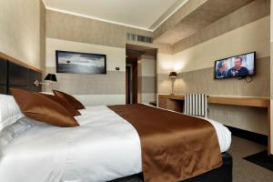 Standard Double Room Hotel Pineta Wellness & Spa