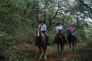 Inraki Lodge, Lodges  Guaillabamba - big - 28