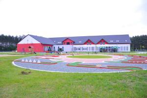 Oswald Arena