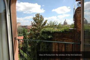 Apartment Sant'Onofrio - abcRoma.com