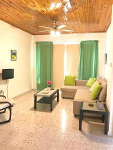 Himonas Apartments, Апартаменты  Писсури - big - 8