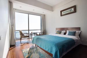 Qingdao Jinshan We+ Holiday Apartment (Qingdao Olympic Sailing Center), Apartments - Qingdao