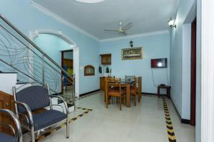 Bougainville Kochi Vazhakkala Kakkanad, Holiday homes  Kakkanad - big - 20