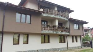 Accommodation in Yakoruda