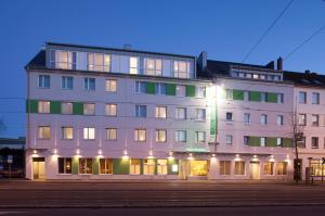 Hotel Westfalia - BRE