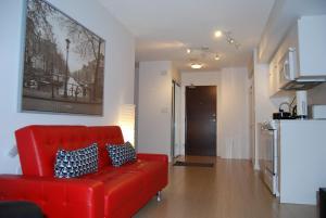 Luxury Furnished Suites - Downtown Toronto, Appartamenti  Toronto - big - 5