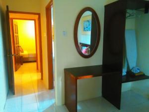 Virgo Batik Resort, Курортные отели  Лумут - big - 42
